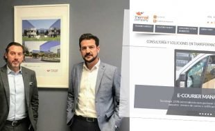The Mail Company integra la plataforma colaborativa Noysi