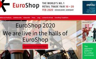 feria euroshop trade fair