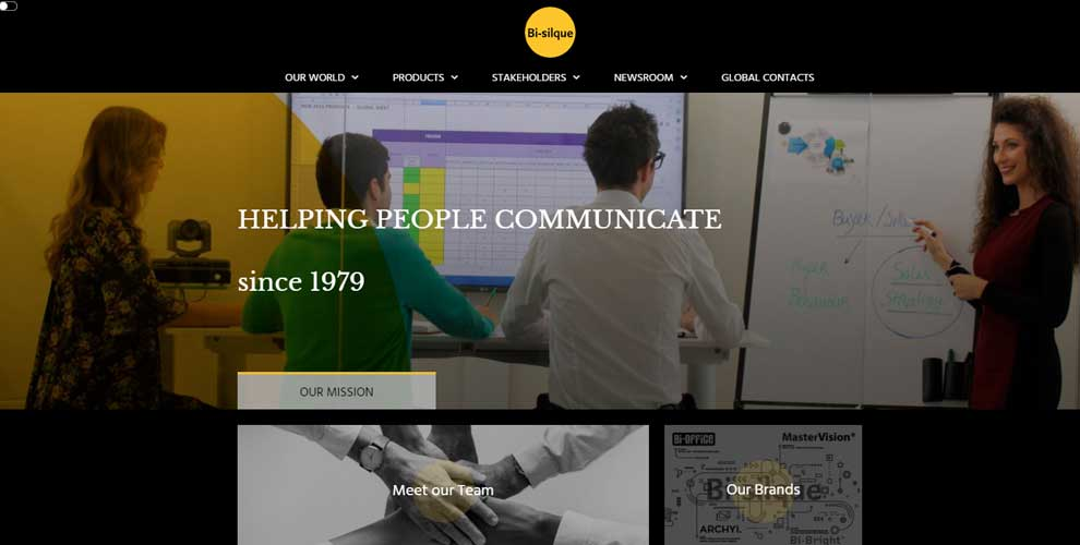 StudyPLAN, nuevo distribuidor Mayorista de Bi-Silque en España
