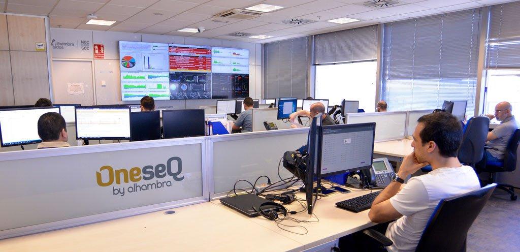 Las empresas españolas desprotegidas por el aumento  de las vulnerabilidades a raíz del COVID-19