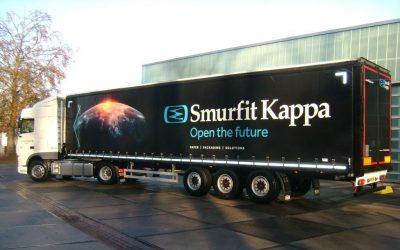 Smurfit Kappa intensifica la producción de embalaje