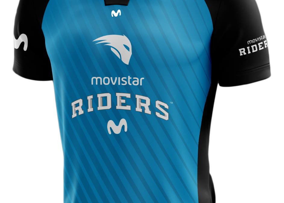 OMEN refuerza su apuesta con el equipo de e-Sports Movistar Riders