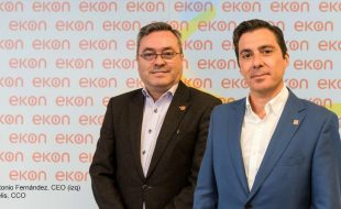 Llega Ekon 2020, innovación y excelencia operativa para empresas que quieren mantener su diferenciación