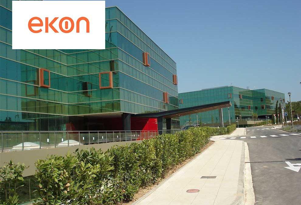 Ekon traslada su sede corporativa y distribuye a sus equipos entre el 22@ y Sant Cugat del Vallès