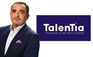 Talentia Software Enrique Escobar