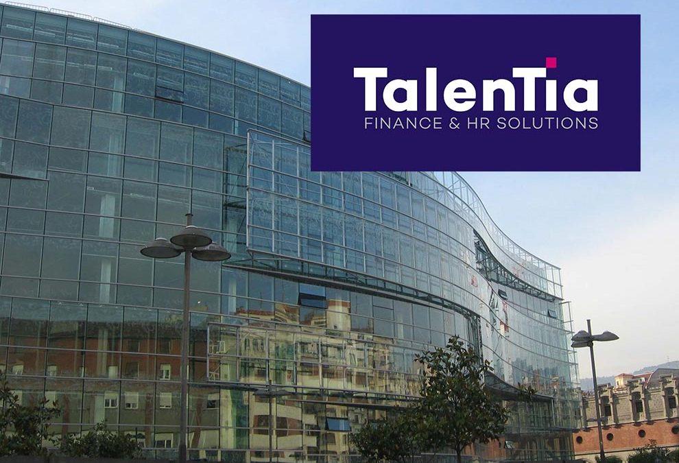 El Ente Vasco de la Energía (EVE) digitaliza sus procesos financieros de la mano de Talentia Software mediante un proyecto realizado 100% en remoto
