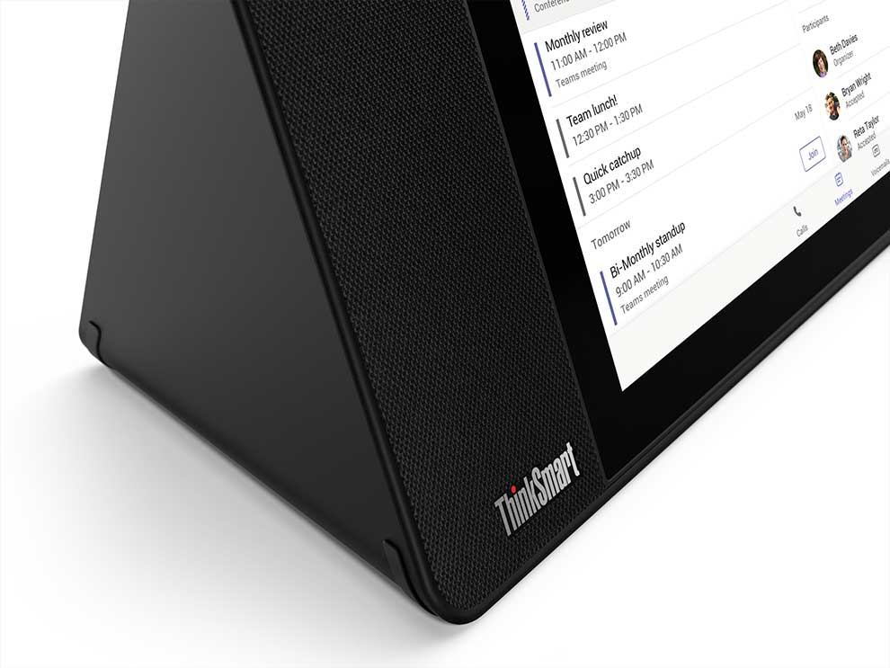 nuevo dispositivo Lenovo