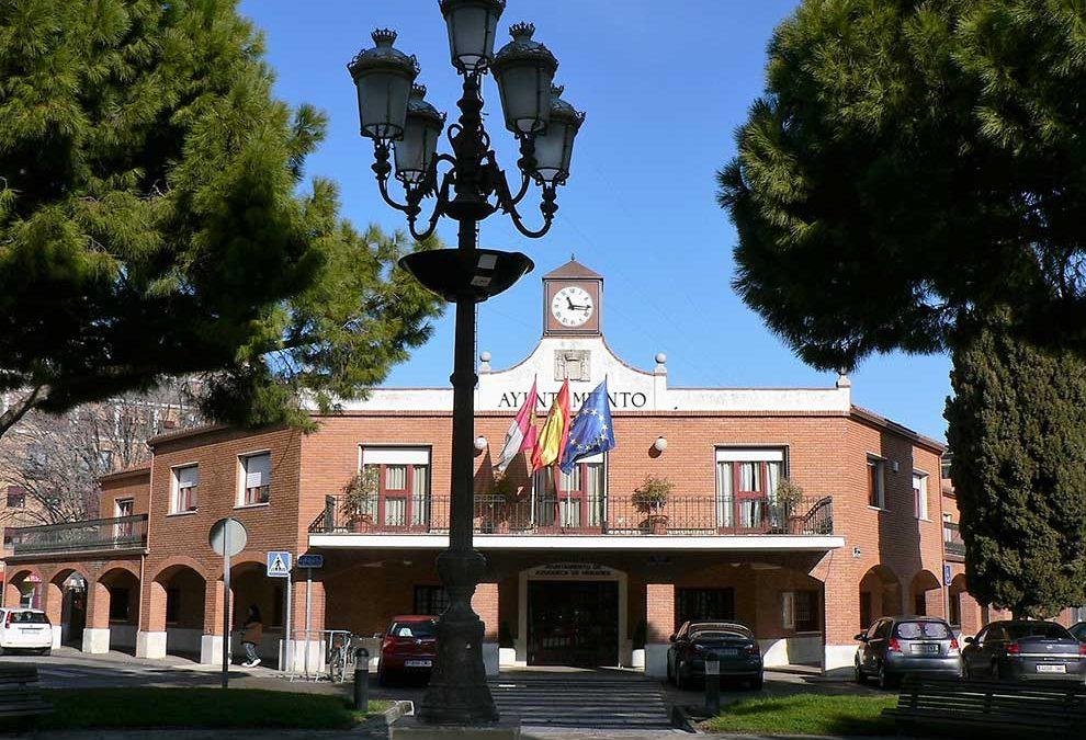 El Ayuntamiento de Azuqueca de Henares renueva su web e impulsa una aplicación para móviles