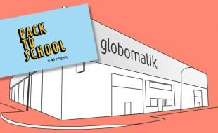 BAck to school en Globomatik
