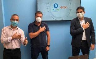 Accuro Technology y ekon