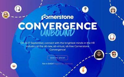Grupo Innopulse patrocina Cornerstone Convergence 2020
