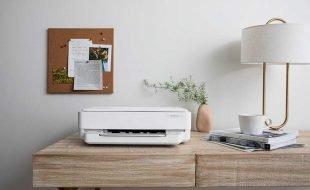 nuevas impresoras HP