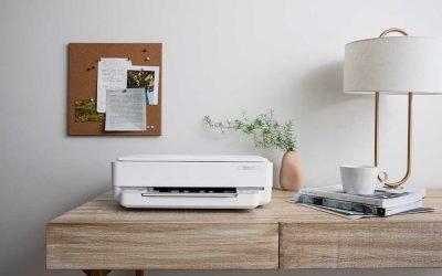 HP presenta sus mejores impresoras para las familias de hoy en día