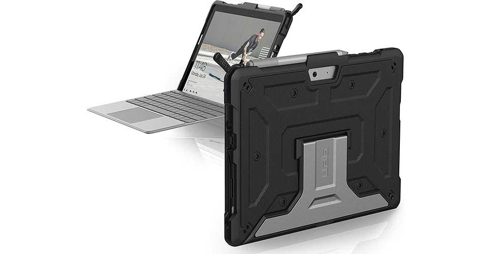 MCR Mobile añade a su portfolio las fundas ultra resistentes de UAG