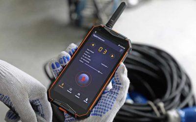 MCR distribuye en exclusiva los móviles rugerizados de Ulefone