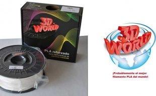filamento impresora 3D barato