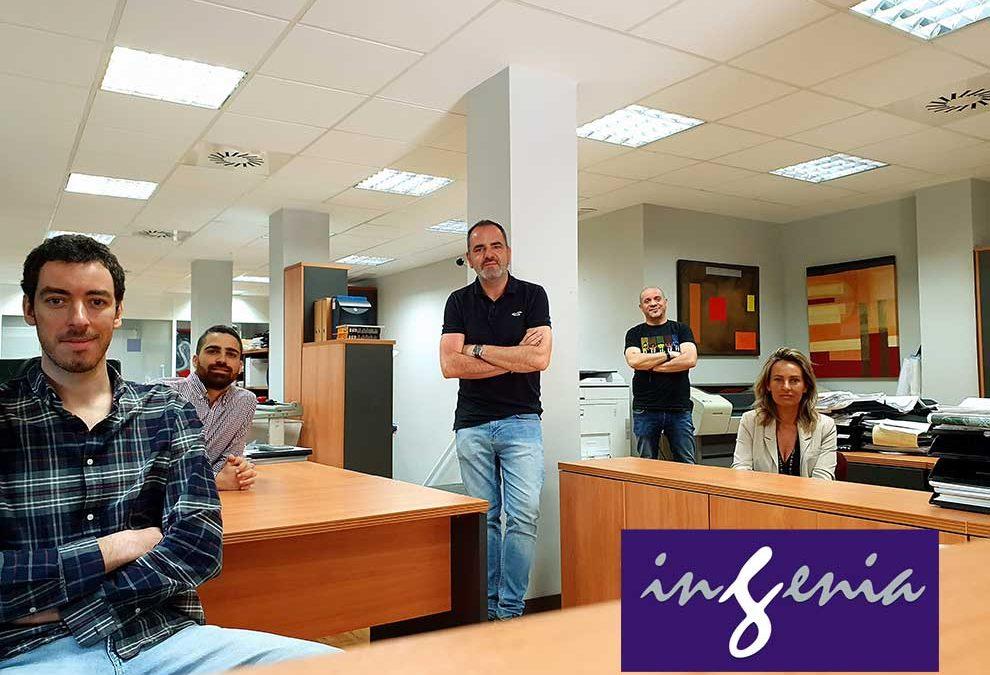 Ingenia consigue una gestión eficiente de su tesorería con SeeDCash
