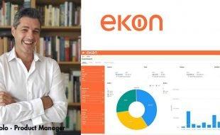 Ekon presenta su nueva solución Ekon Vision
