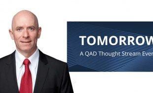 El evento QAD Tomorrow presenta la empresa de fabricación adaptable