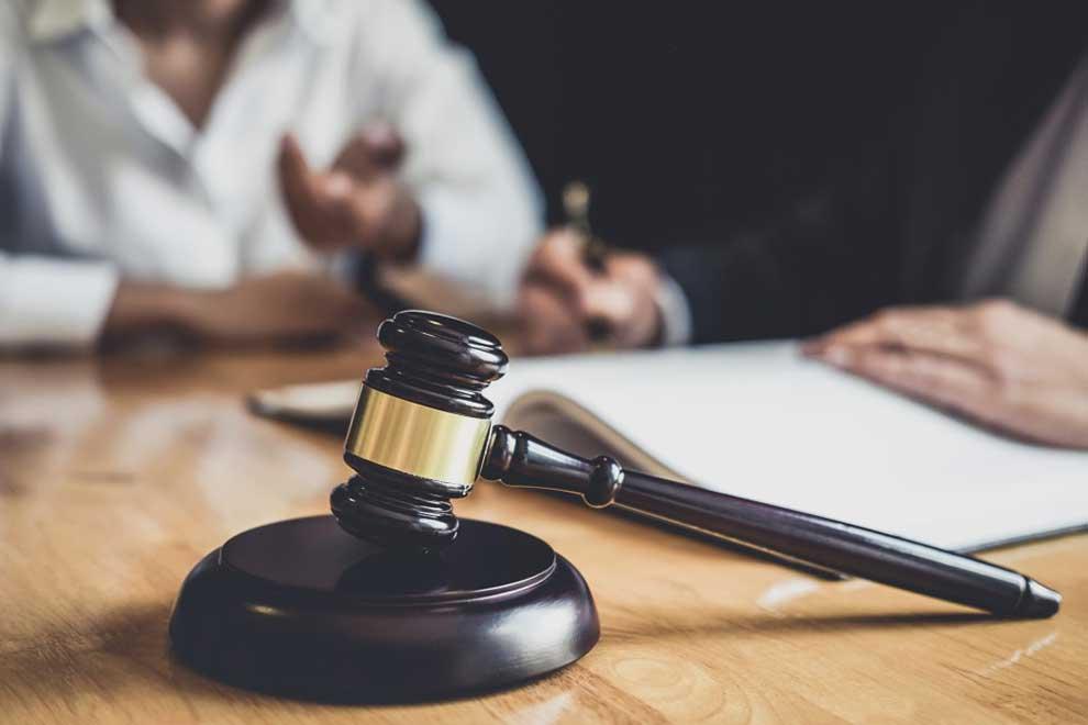 • Los Tribunales de Justicia comienzan a señalar juicios para 2024