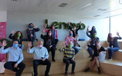 Lenovo impulsa sus actividades de voluntariado corporativo junto a United Way