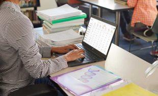 HP mejora las experiencias en las aulas digitales con los nuevos Chromebooks