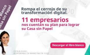 Claves de la transformación digital