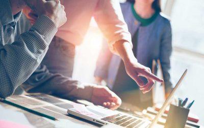 Yooz aborda la transformación digital en el departamento financiero