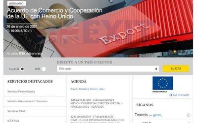 El programa ICEX Next destina 9 millones a la internacionalización de las pymes