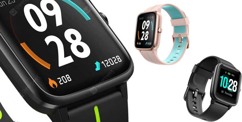 MCR Mobile distribuye en España los nuevos smartwatches de Ulefone