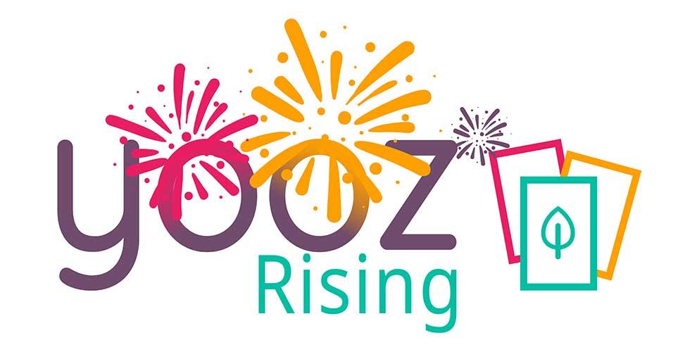 Presentación mundial de la solución financiera Yooz Rising