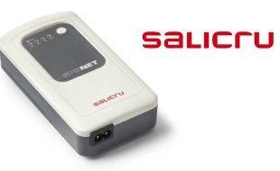 Salicru SAI para proteger dispositivos de red