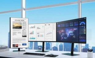 Samsung nueva línea de monitores