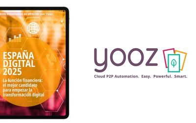 """Yooz presenta el libro blanco """"España digital 2025"""""""
