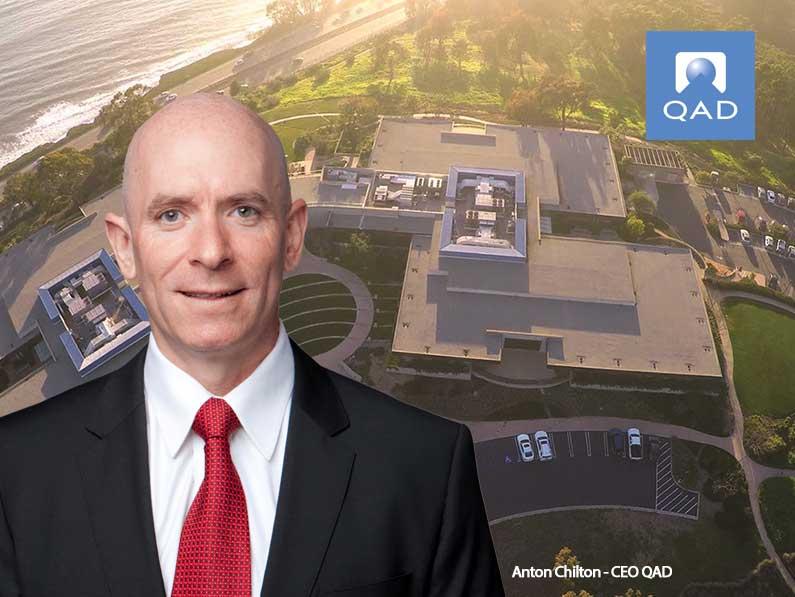 QAD mejora el inventario con la adquisición de Foreign-Trade Zone Corporation