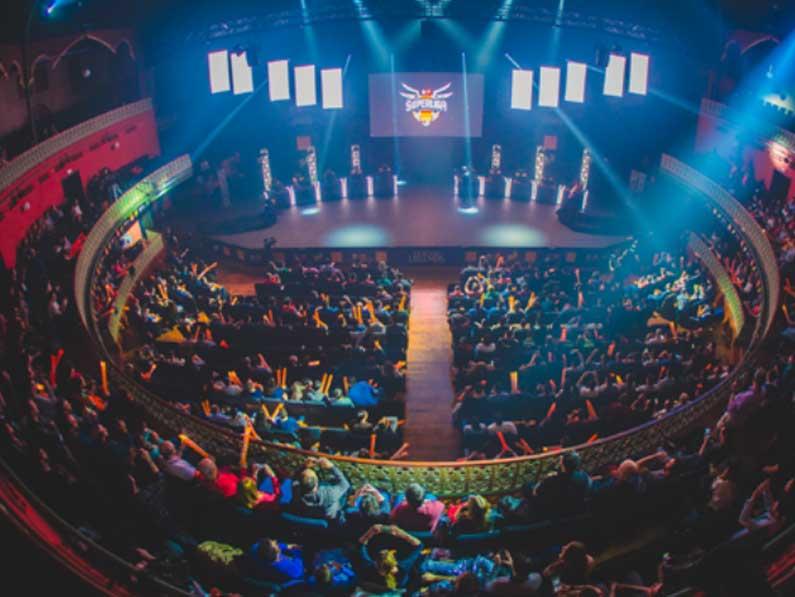 eSports: un sector con un crecimiento imparable