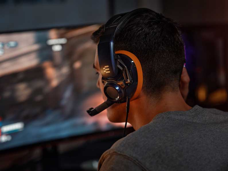Exertis escucha a los gamers y las empresas con el mejor sonido de EPOS