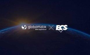 Acuerdo Globomatik y ECS