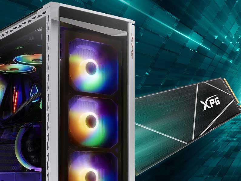 MCR añade a su portfolio los accesorios gaming de XPG