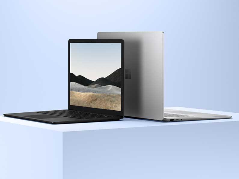 Surface Laptop 4 ya está disponible en España