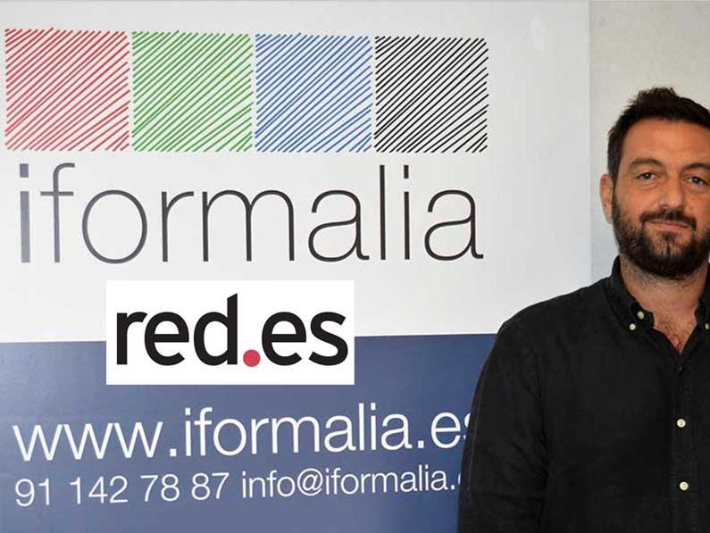 Red.es convoca licitaciones para personas desempleadas y empleo juvenil