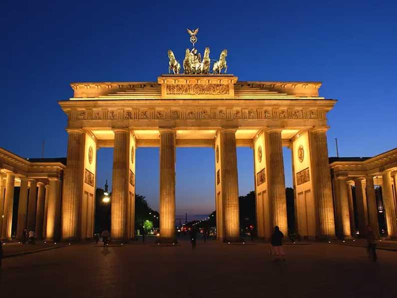 Alemania crecerá un 3,5% en 2021
