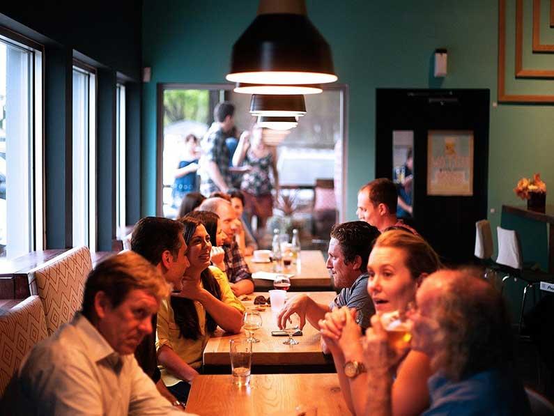 El restaurante del futuro: 5 tendencias para sobrevivir a la crisis