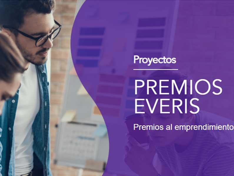 Hasta 80.000€ y aceleración para el proyecto tecnológico más innovador