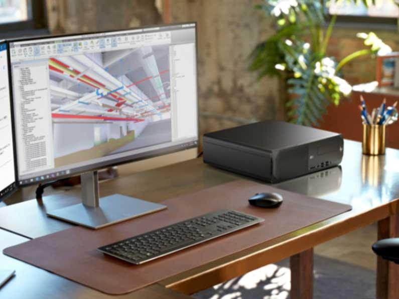 Z by HP, alcanza su máximo nivel de rendimiento con NVIDIA