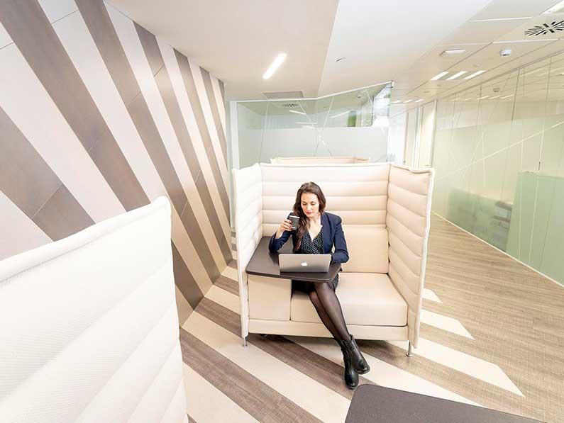 Oficina virtual, la solución elegida por las empresas durante la pandemia