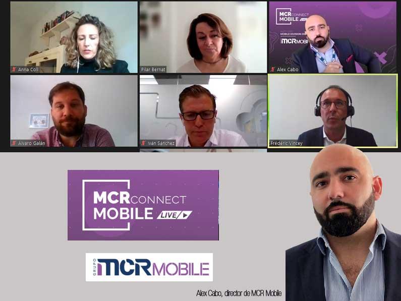 MCR Mobile debate sobre el mercado de la movilidad