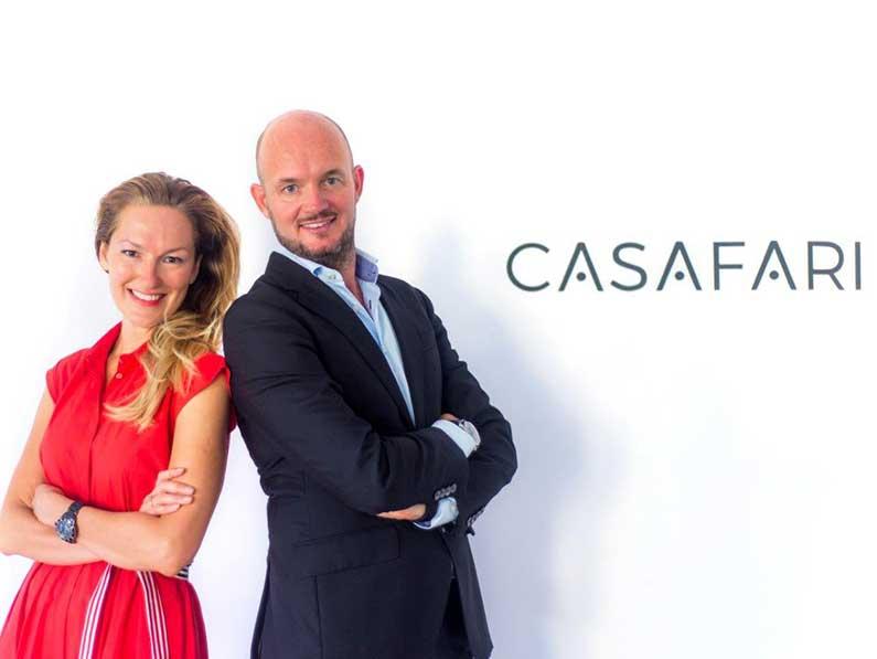Casafari consigue 135 m. de dólares para extender su plataforma inmobiliaria