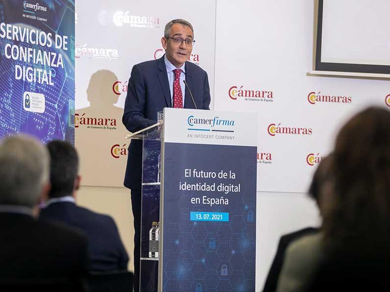 La identidad digital en España, clave del futuro tecnológico
