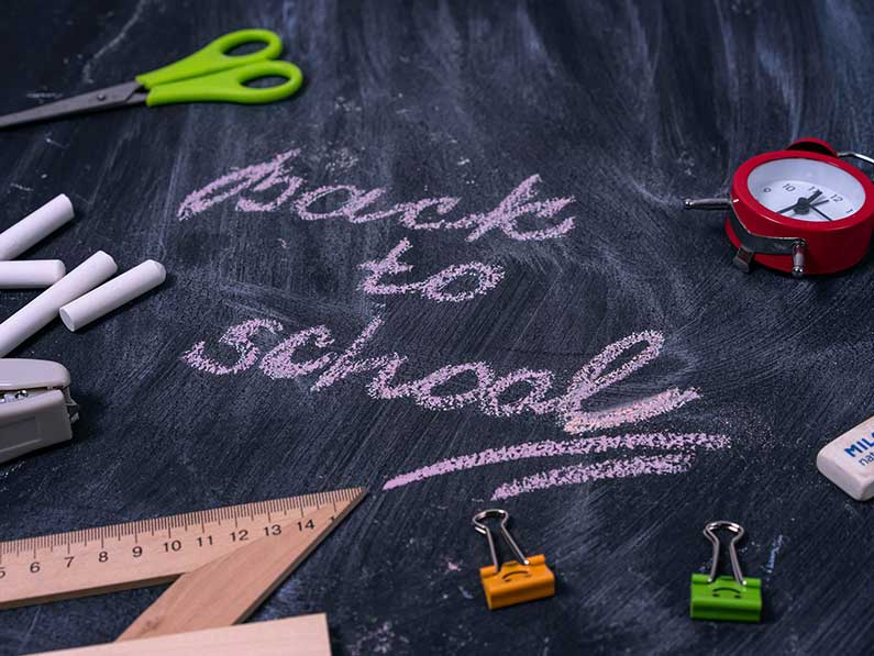 Exertis lista para el Back to School 2021
